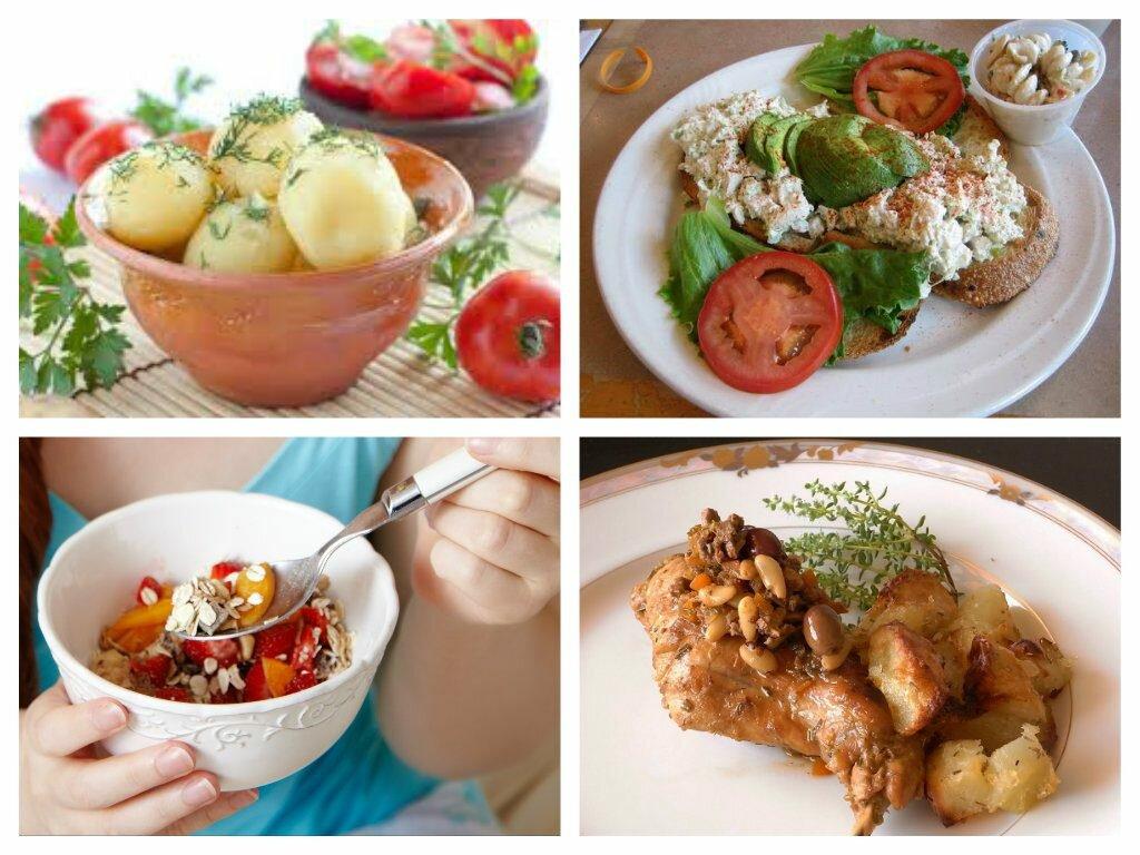 Вкусно С Диетой 5. Рецепты вкусных блюд для диеты 5 стол