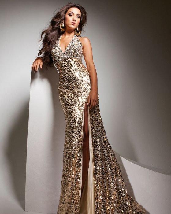 любой возможности самое блестящее платье в мире фото работе