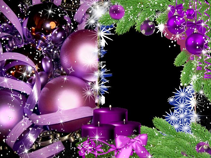 Новогоднюю открытку сделать онлайн