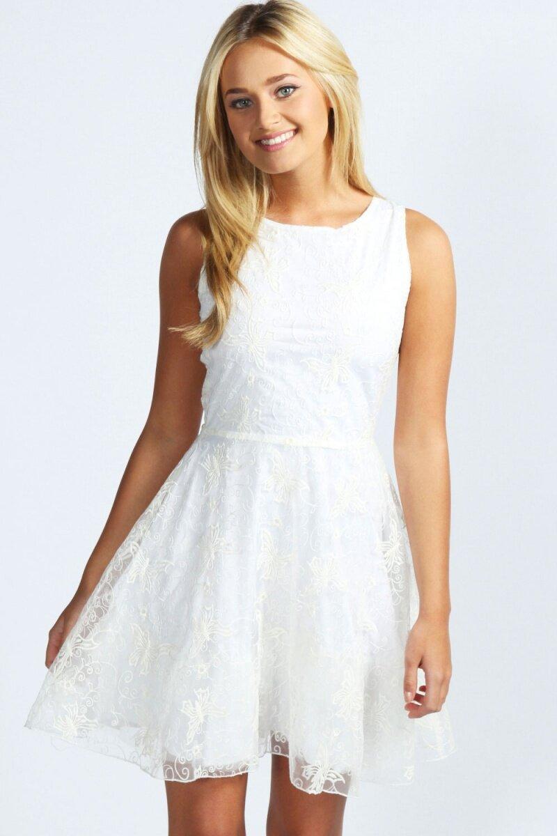 Белые платья смотреть картинки