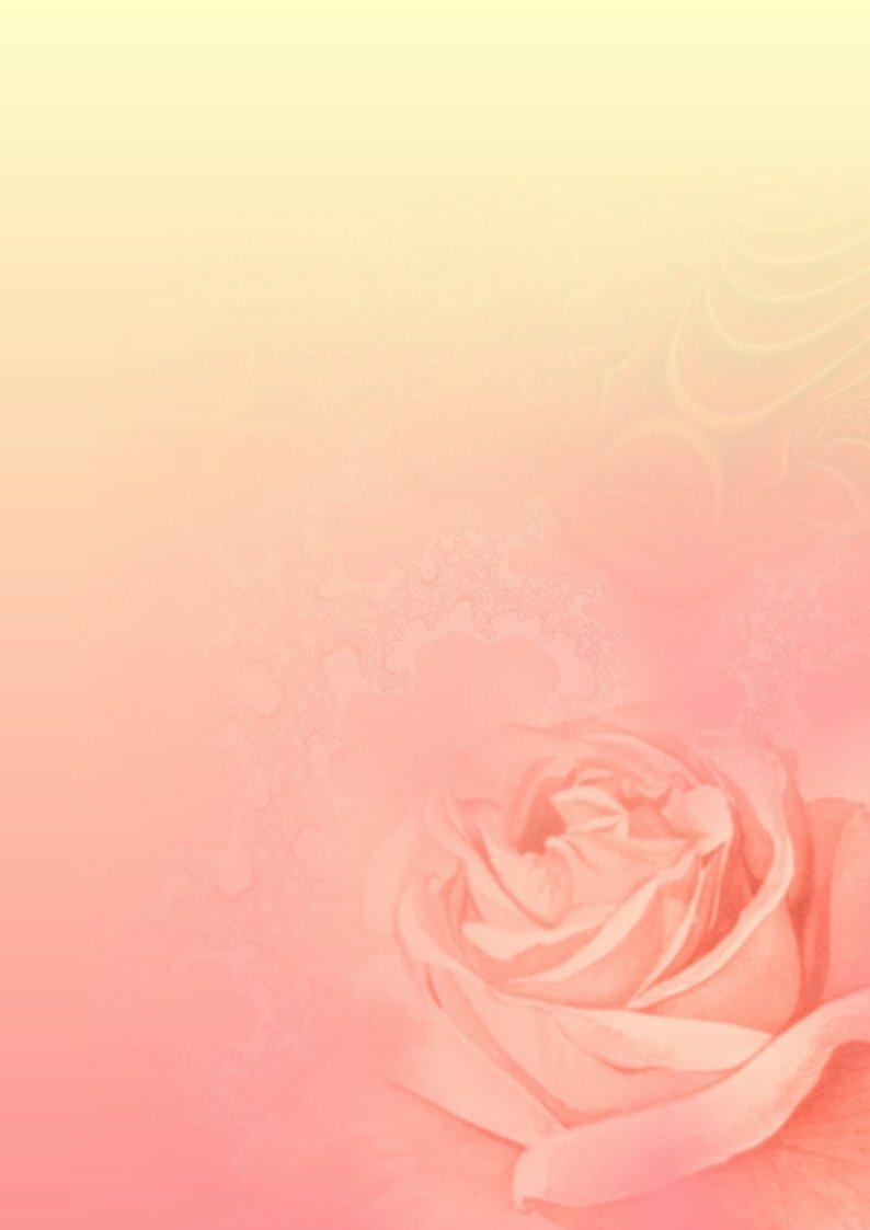 Однотонный фон для поздравления, днем рождения луизочка