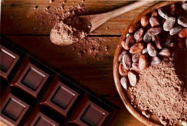 можно ли на диете шоколад