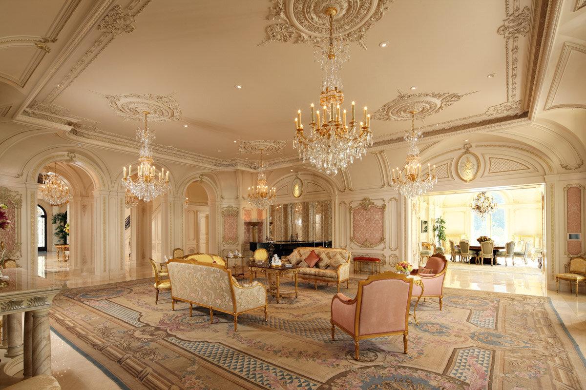 families luxury interior designer - 990×660