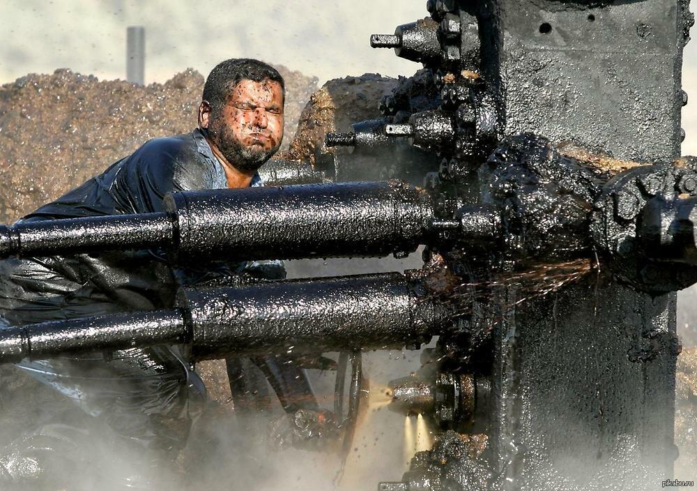 Роза, прикольные картинки про нефтяника