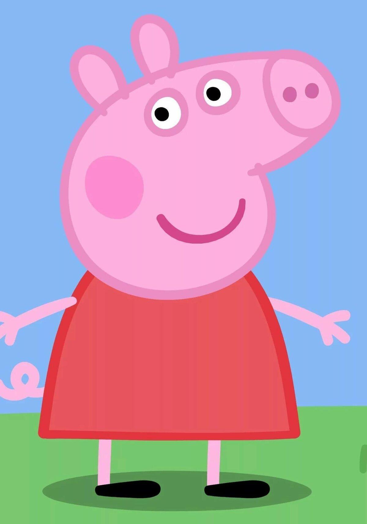 москва, картинки свинка пеппа красивые тем менее