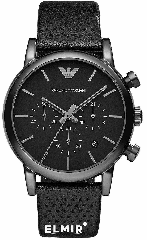 Часы Emporio Armani в Караганде
