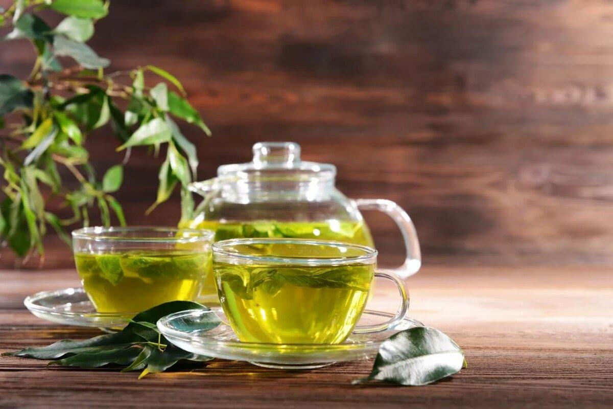 рожденья, картинки зеленого чая в чайнике всего, именно это