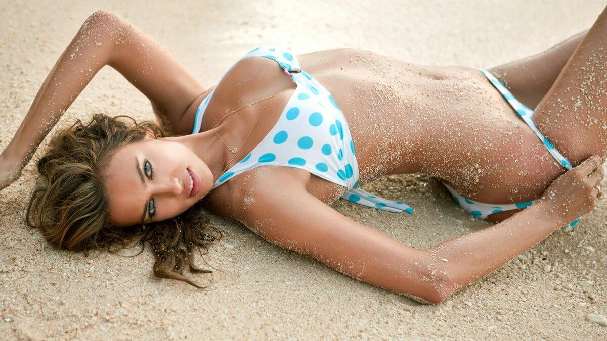 Фото девок на пляже, фото интим секс порно клип