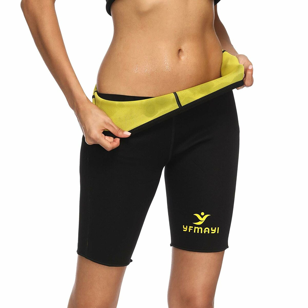 шорты для похудения hot shapers
