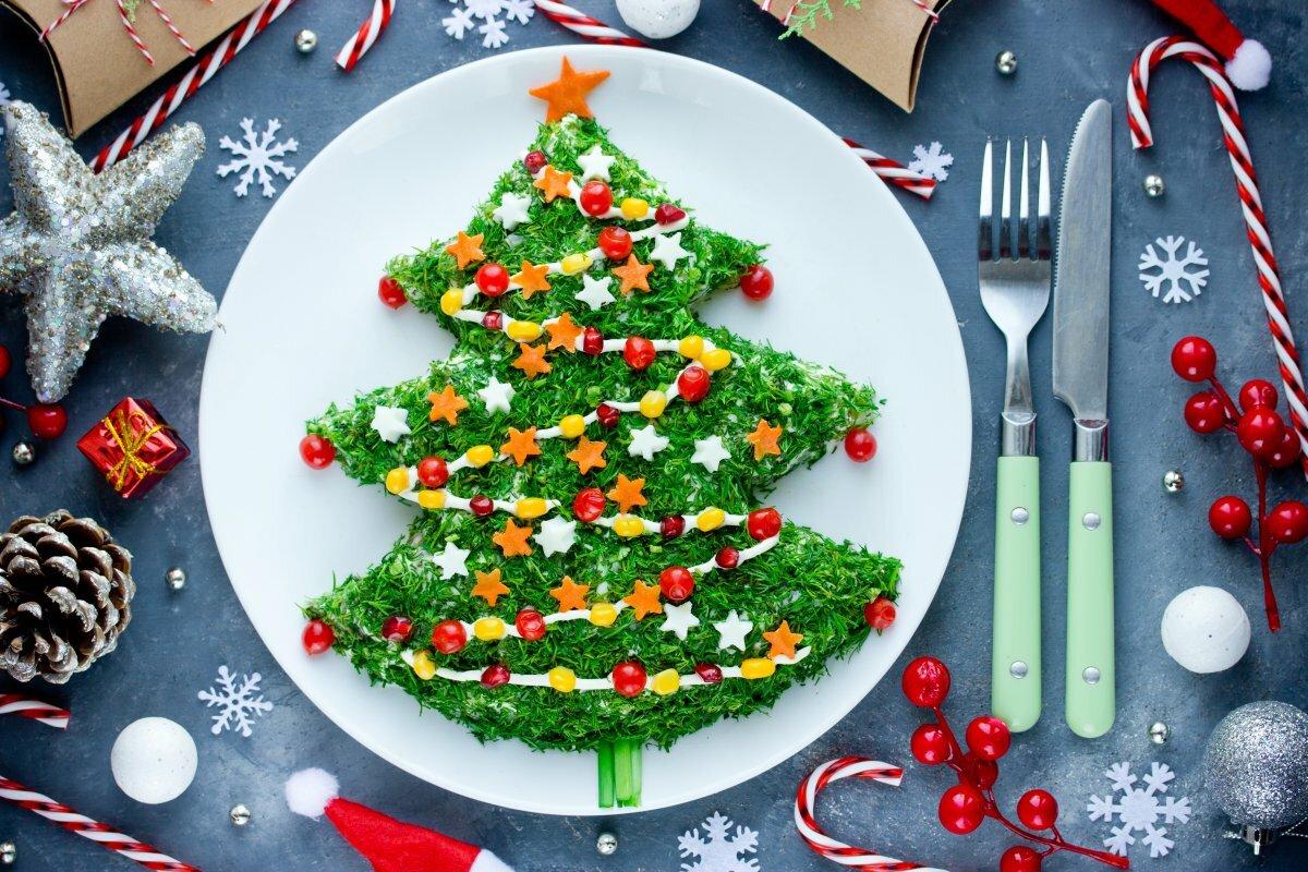 что лучшие новогодние рецепты пошаговое фото поиска нужного