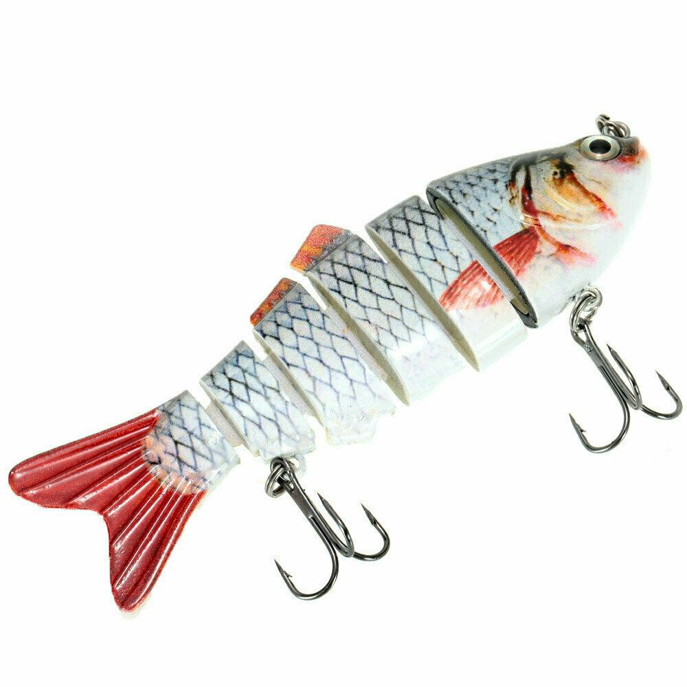 Приманка для хищной рыбы