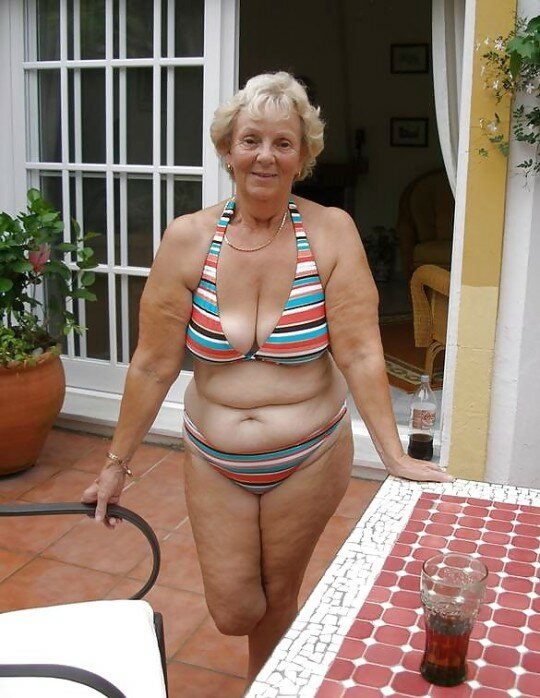 Bikini grannies, very old black women fucking pornhub