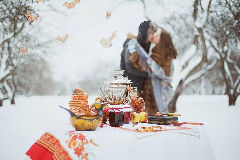 Масленица 2020: приметы на свадьбу