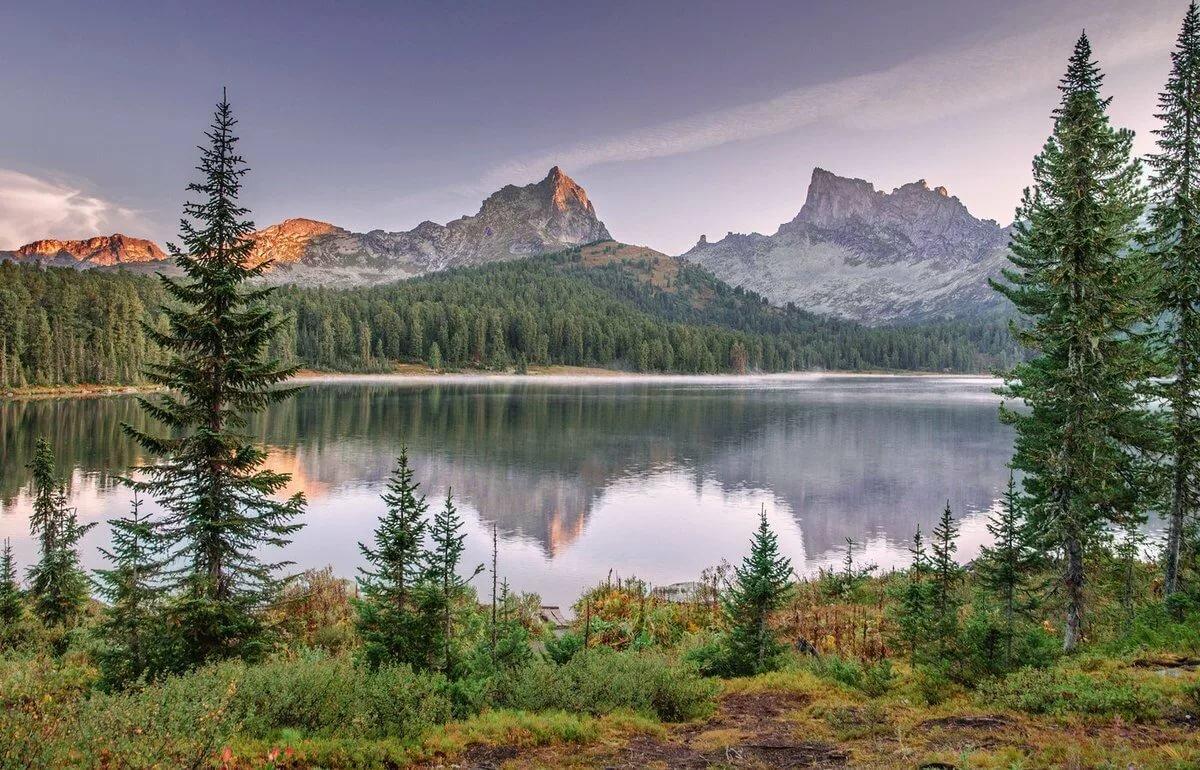 том, что фото красивые озера в россии появится свет