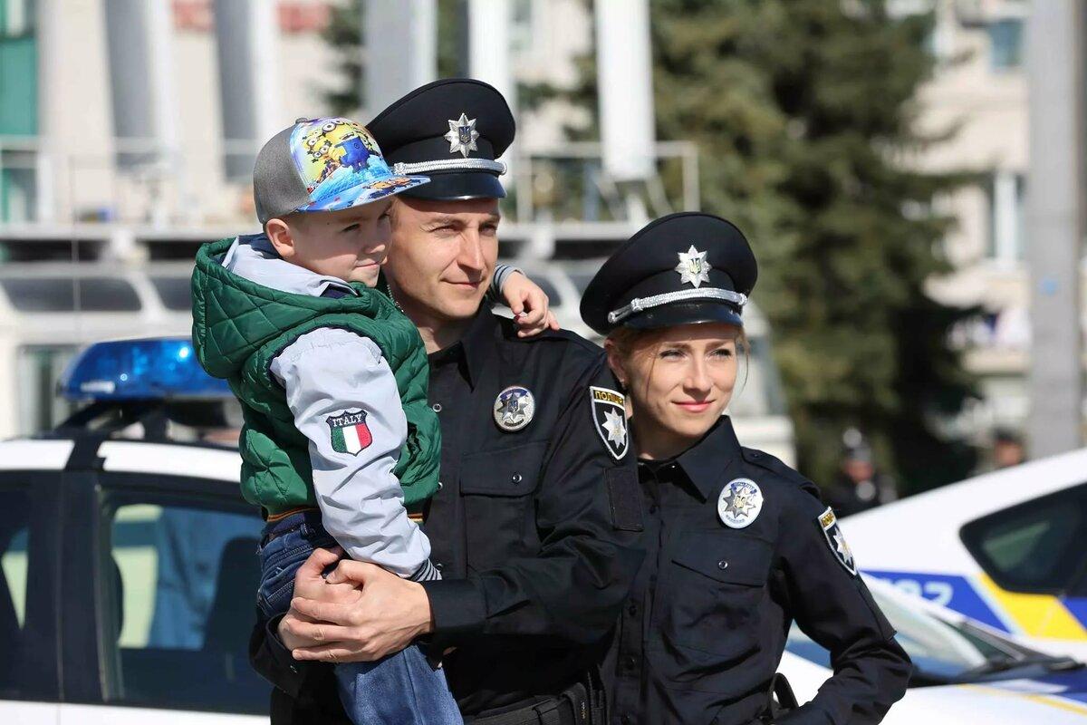 Картинки работы полицейского