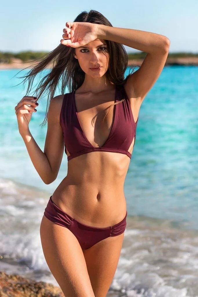 Fine girls in bikini