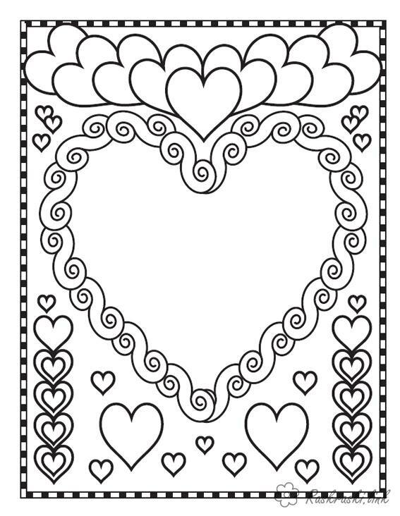 Осенней тематики, печать рисунка на открытку
