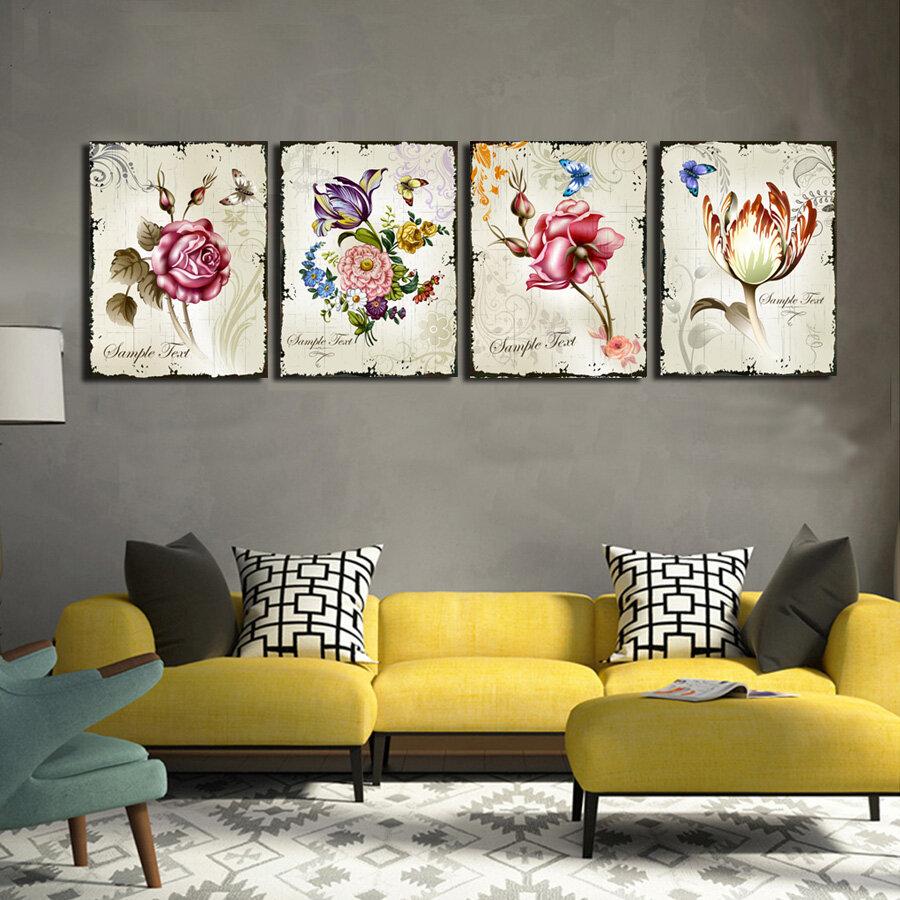 Постеры а стену