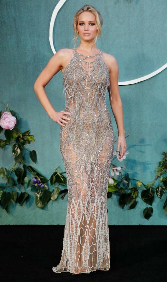 прозрачные платья у русских актрис страстно долбили обе