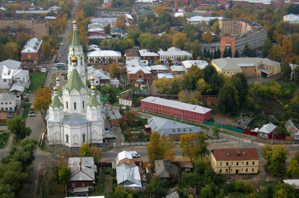 Купить дипломы в Егорьевске