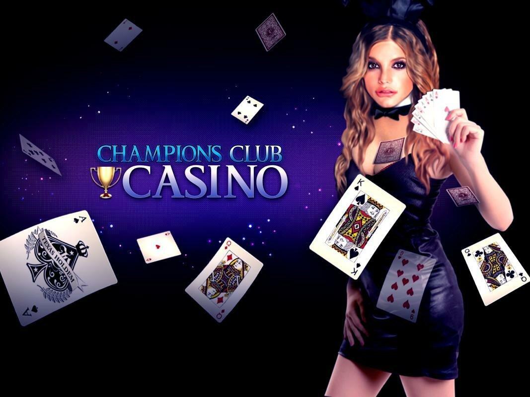новое казино чемпион