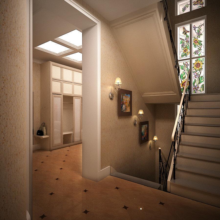 Оформление окна шторами в гостиной фото свиной
