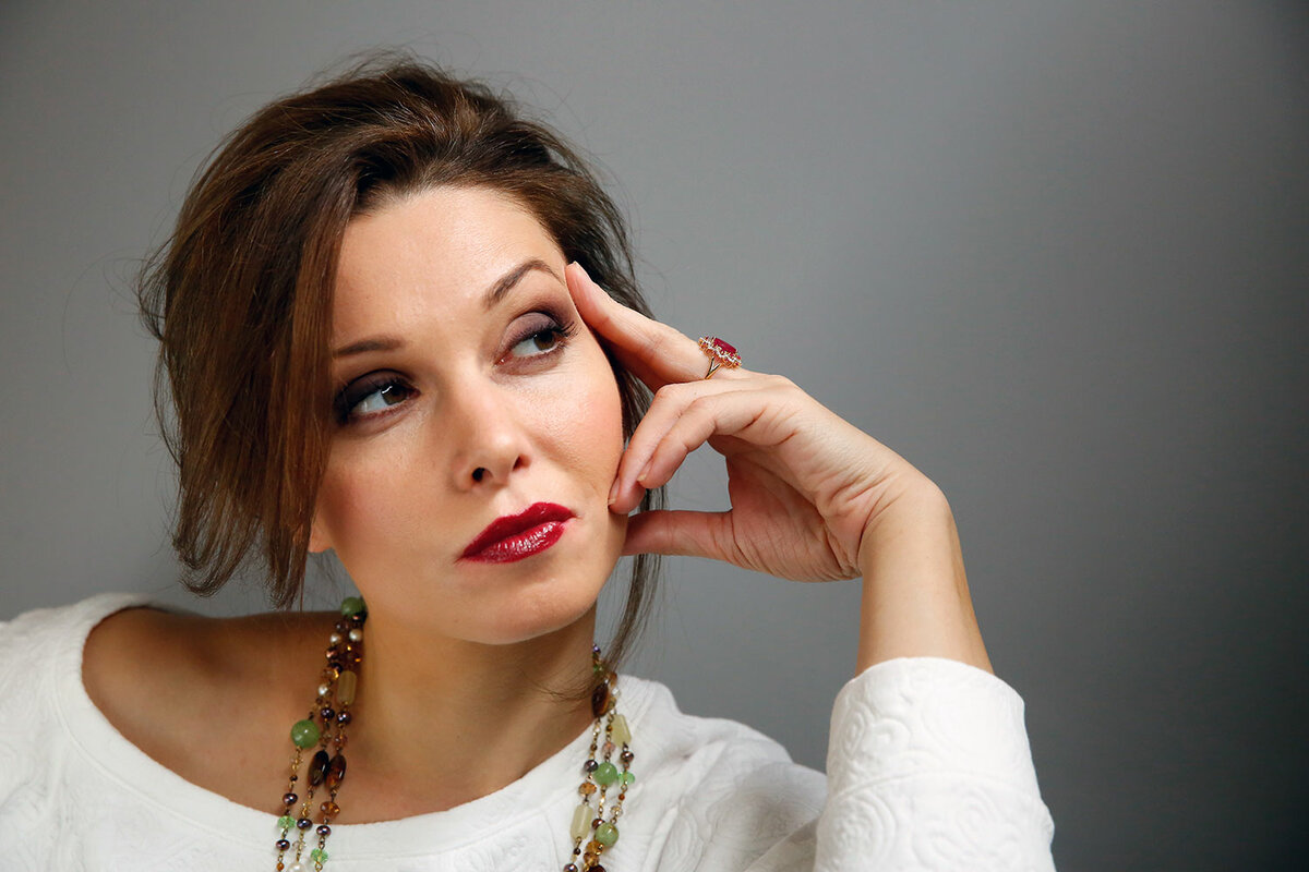 образом они фотографии современных актрис российского кино раевская том