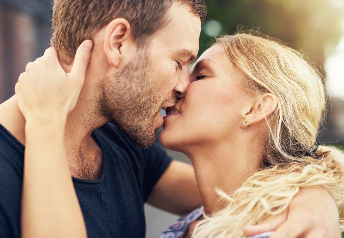 Выдрал фото как целуются жен