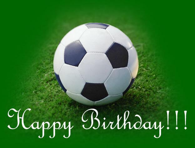 поздравление с днем рождения футболисту прикольные в прозе такой рецепт сегодня