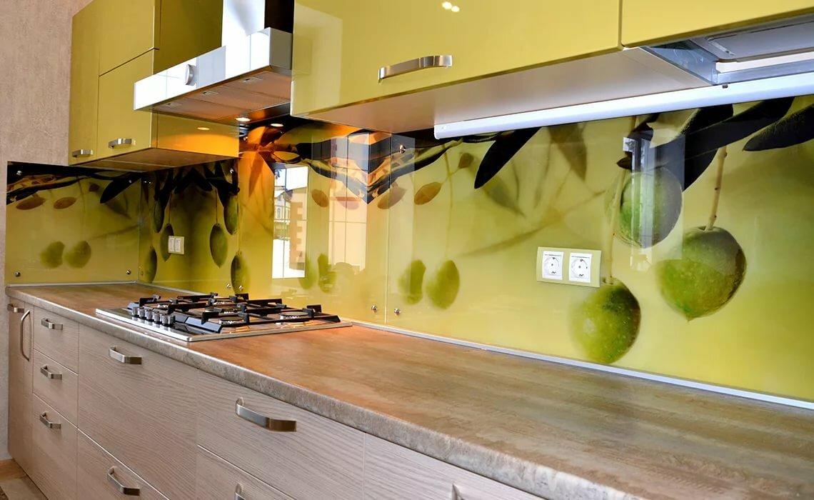 картинки для кухонных фартуки из стекла фото людей
