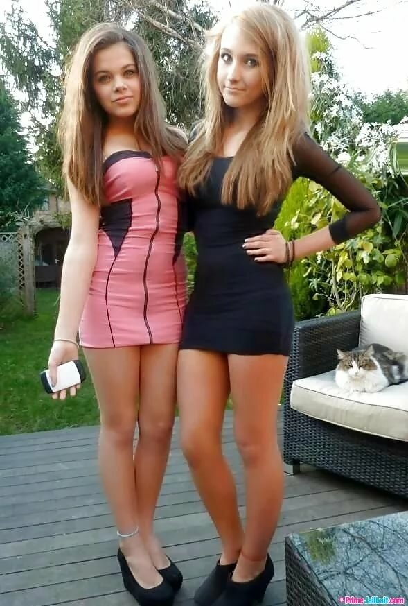 cute-chavs-girls