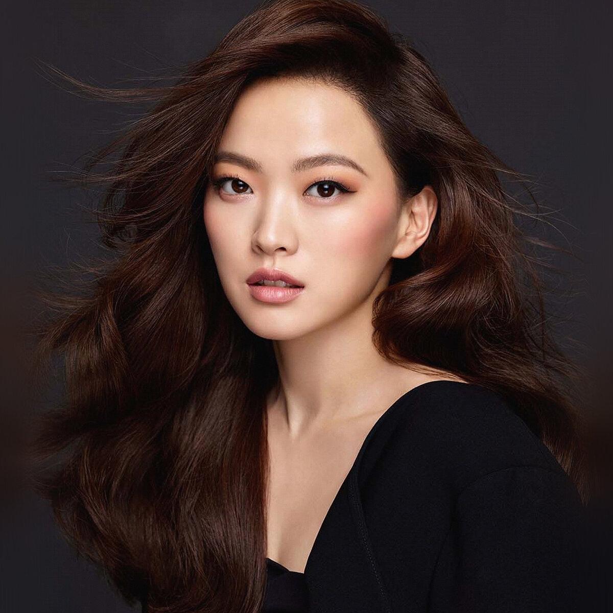 Картинки самая красивая корейская актрисы