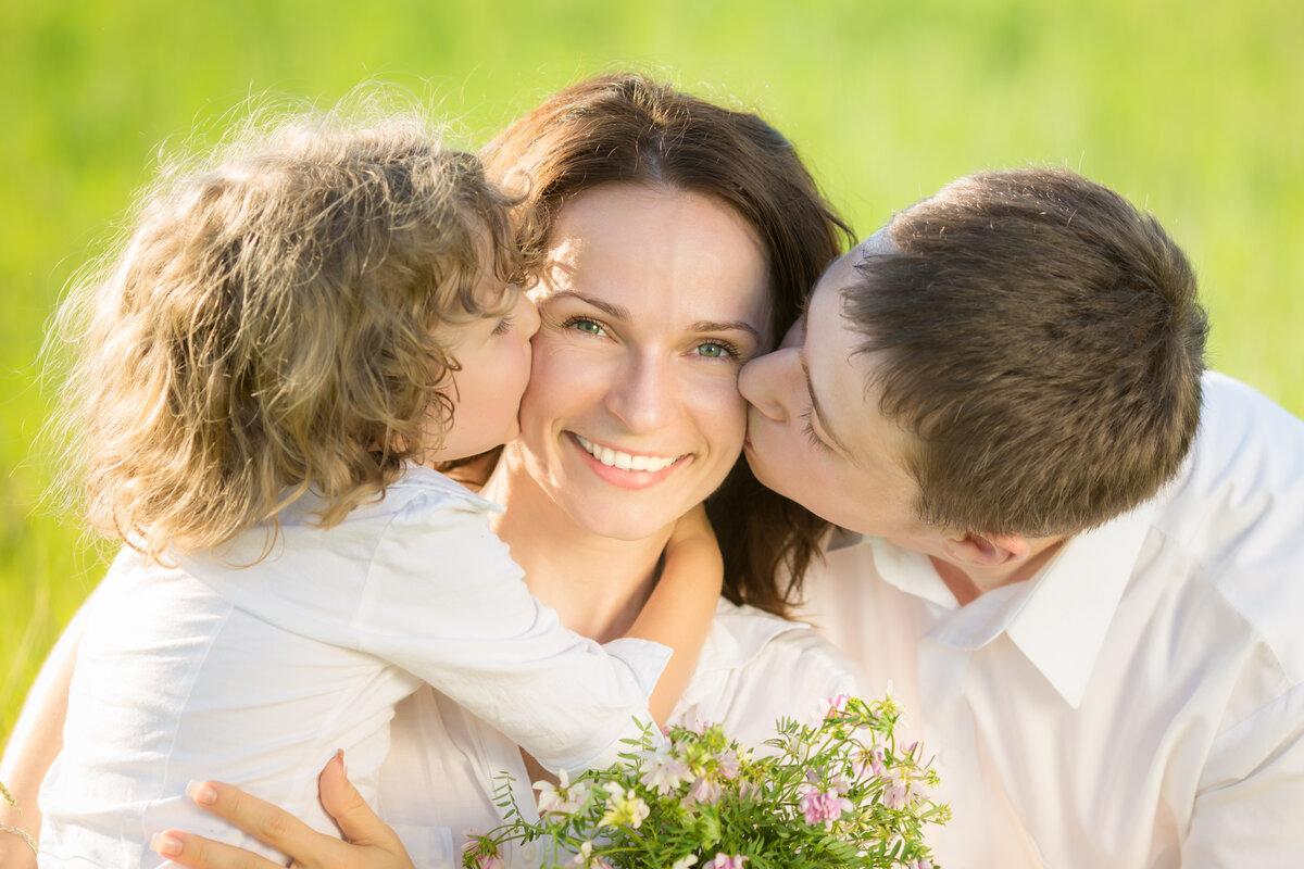 Картинки счастливая мама сына, новым годом мамочке