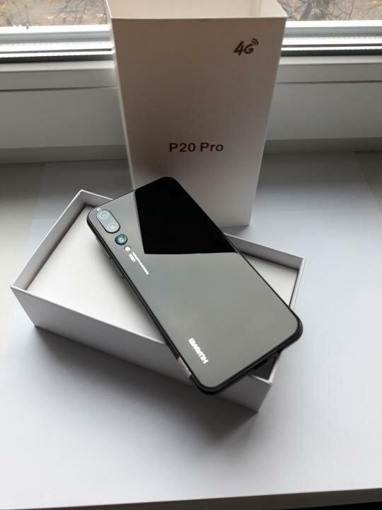 Копия Huawei P20 Pro в Люберцах