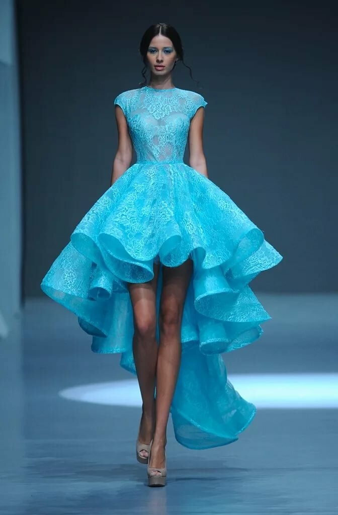 смотреть картинки очень красивые платья частности