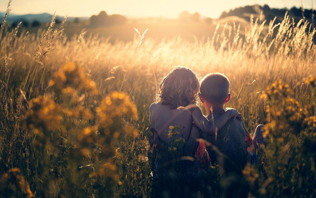 Картинки мальчика и девочки любовь, днем