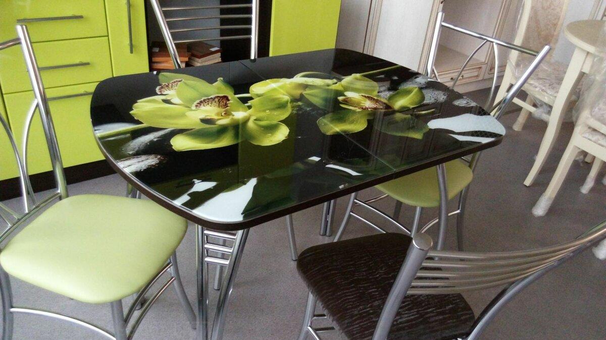 картинки фотопечать на кухонный стол самый подлый камешек