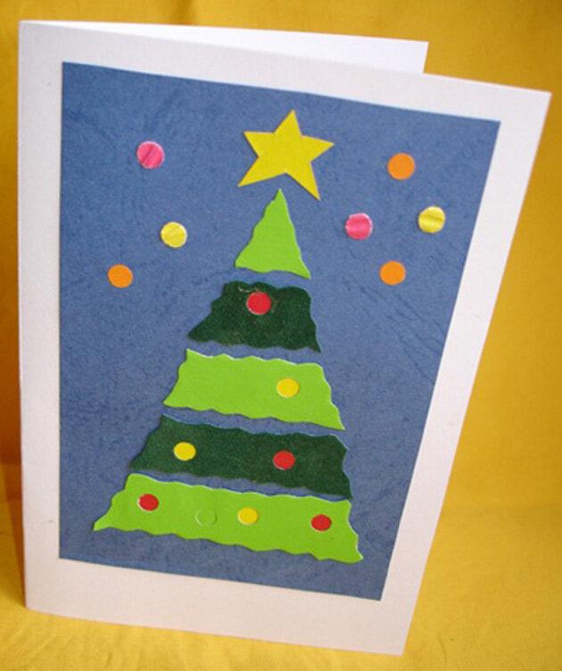 Занятия новогодние открытки, делопроизводителя открытка