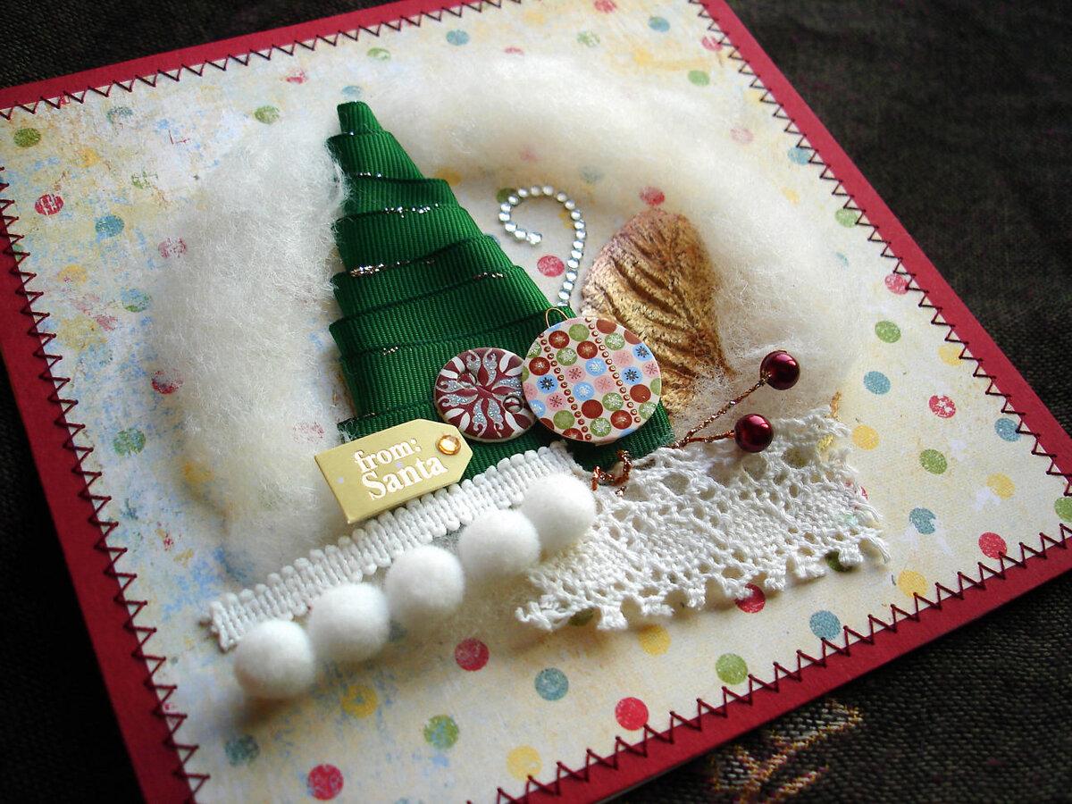 Казанской, открытки на новой год делаем самиздат