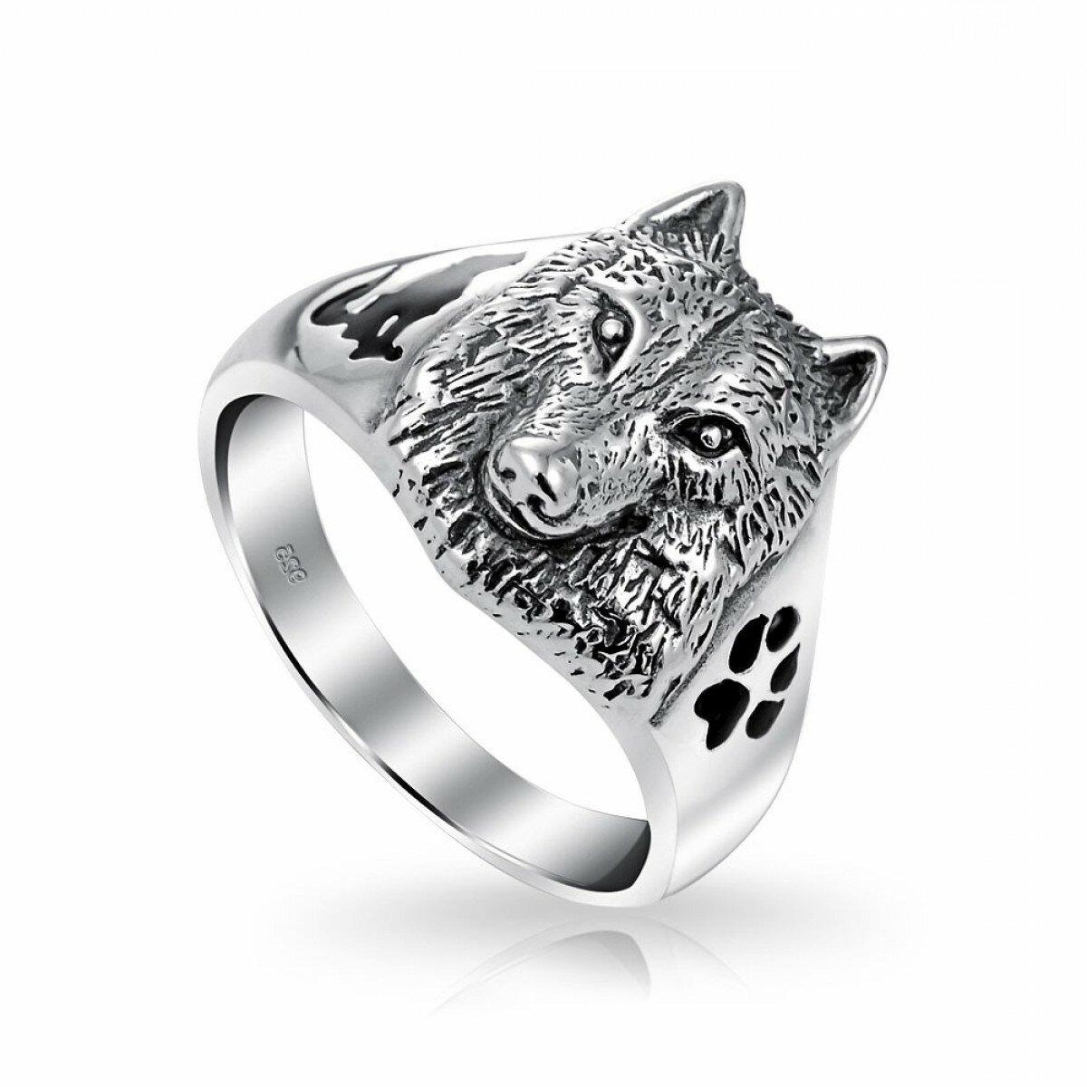того кольцо волк картинки того