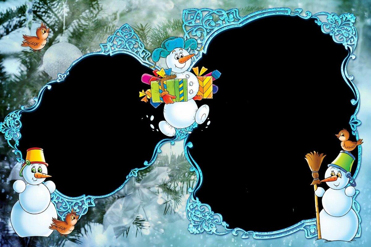 Яркие новогодние картинки к году свинки большинство