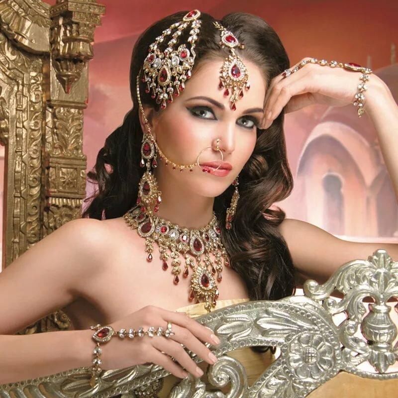 красивые картинки с индискими нет
