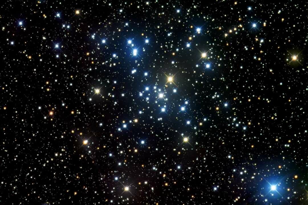 космос картинки без звезд мастера