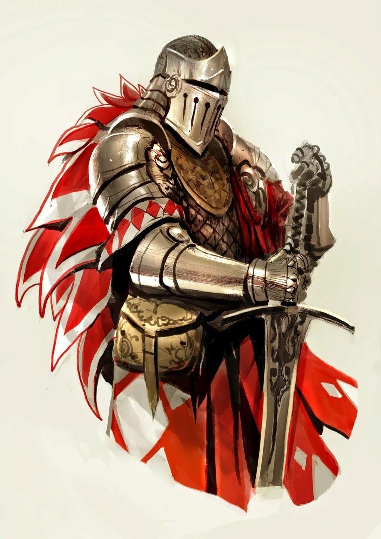 Картинки на аватарку рыцари