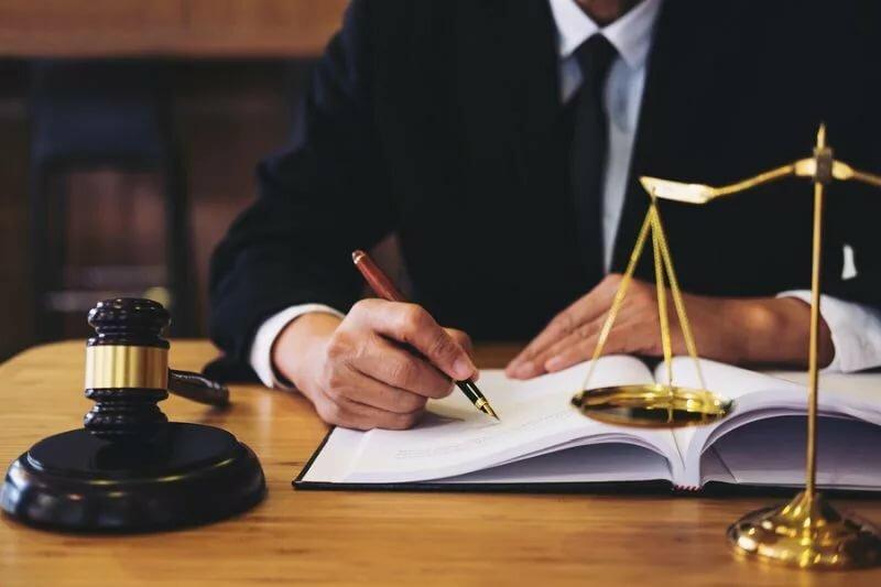 адвокат предложение