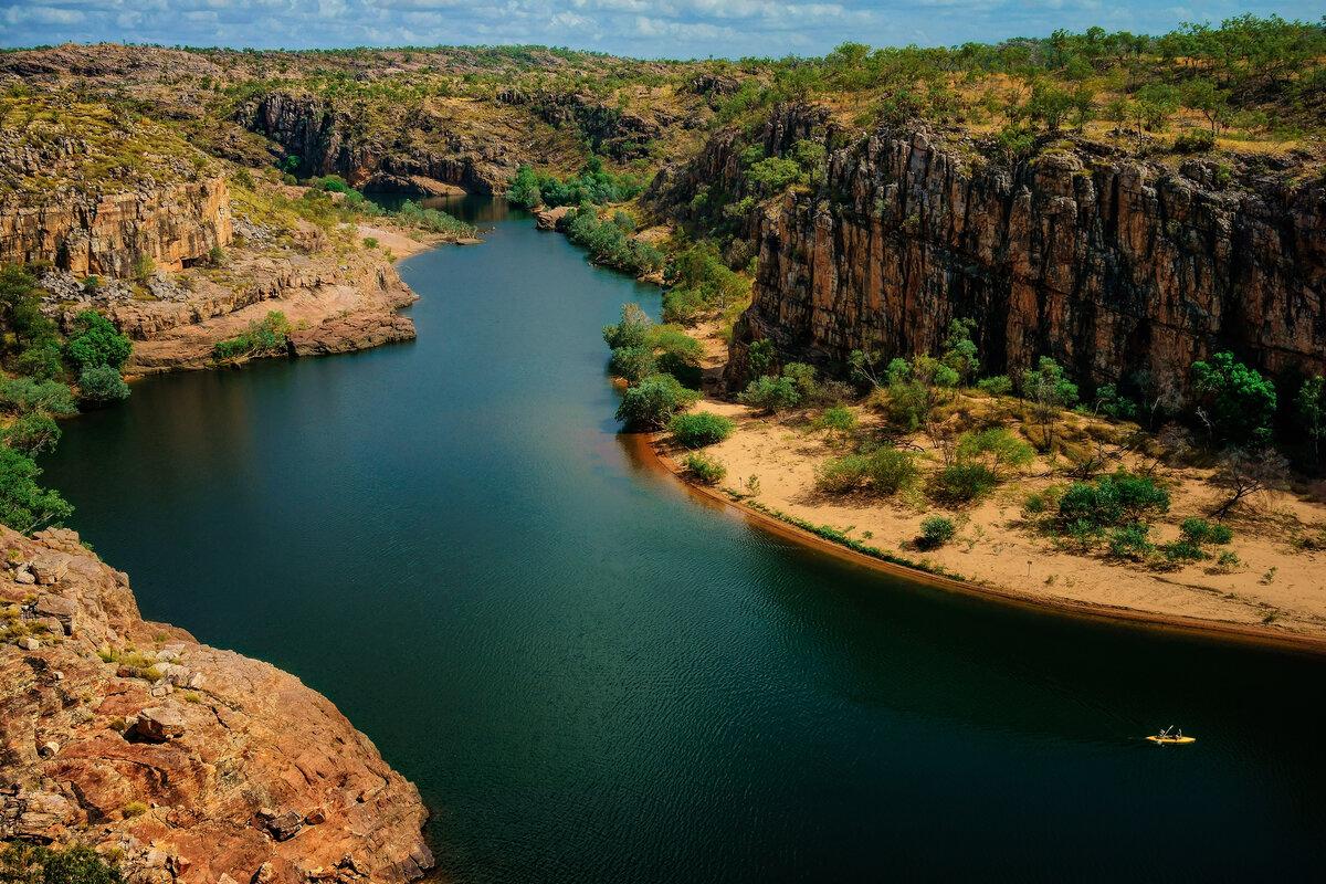 Фото австралии природы