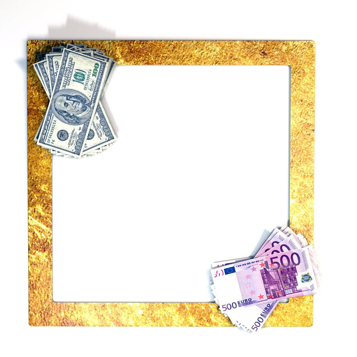 картинка рамка деньги медицинской