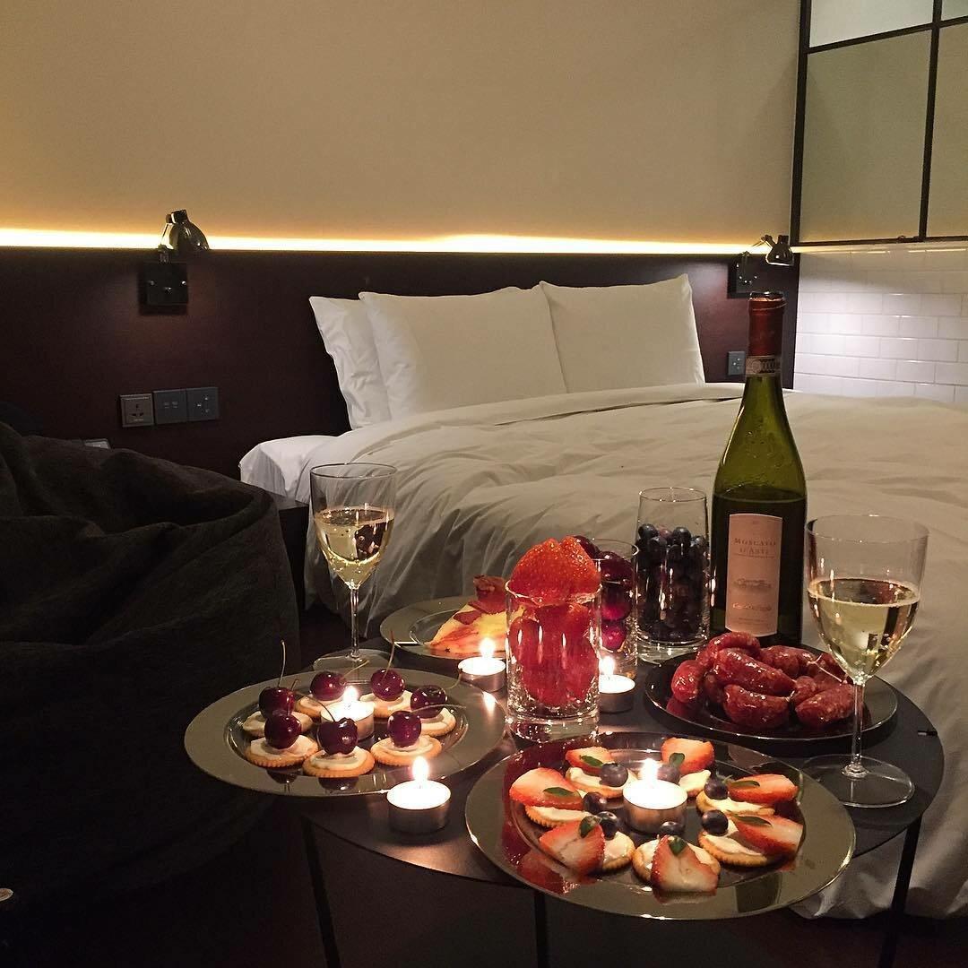 Романтический ужин для любимого рецепты, трах машины фото галереи