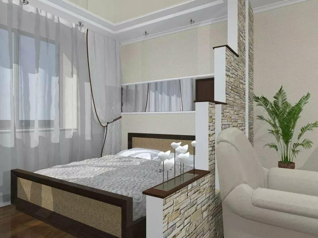 большинстве кровать для однокомнатной квартиры фото реальные