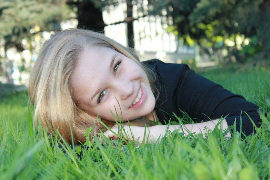 16 лет картинки девочке